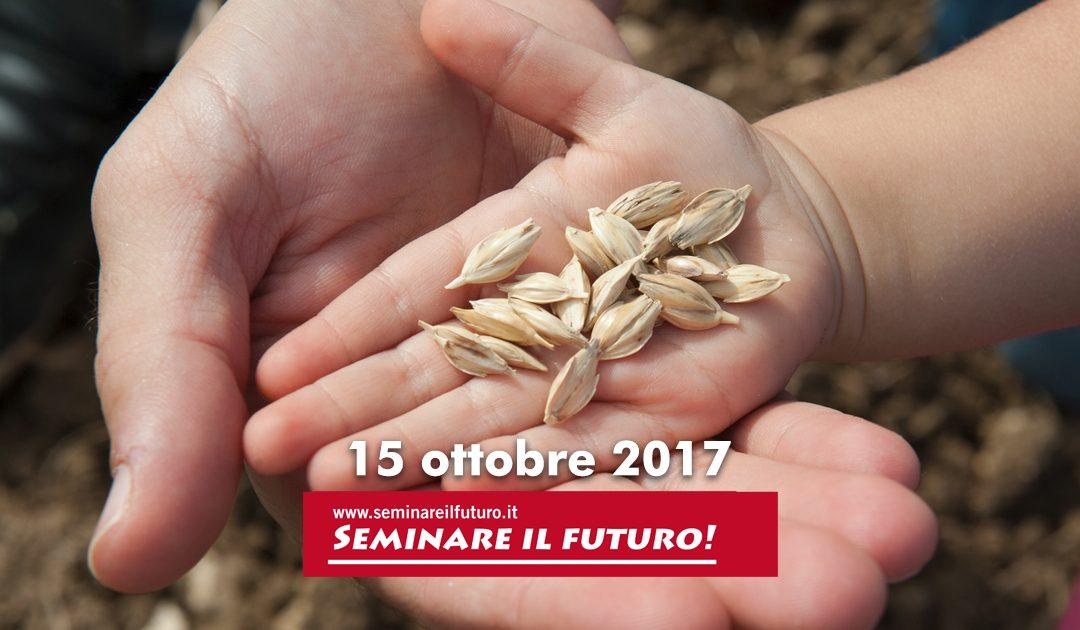 Seminare il futuro! 2017